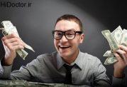نقش درآمد در رضایتمندی جامعه