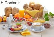 تناسب اندام بیشتر با صبحانه ای مقوی تر