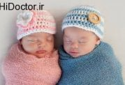 برتری نوزاد دختر بر پسر