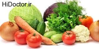 اهمیت تغذیه سالم برای بدن