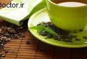 عوارض چای سبز برای نازایی