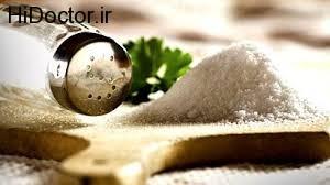بهترین ترفندهای غذاهایی برای کاهش مصرف نمک