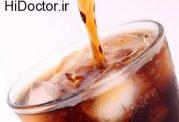 اسیدی شدن محیط دهان با این نوشیدنی ها