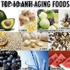 استفاده از این میوه ها برای افزودن به طول عمر