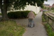 کمک به سالخوردگان با جی پی اس