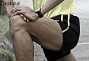 نکات مهم برای عضلانی کردن پاها