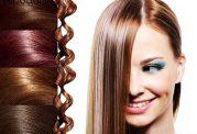 رسیدگی به زیبایی و لطافت پوست و مو