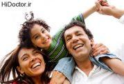 افزایش تفکر مثبت در خردسالان