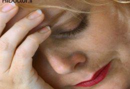 تاثیرات مستقیم استرس بر چربی های بدن