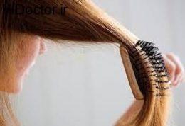 توصیه های مفید برای محافظت موها