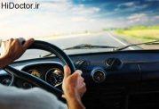 دمانس را با رانندگی مهار کنید