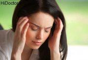 ارتباط سرگیجه ناگهانی با بیماری