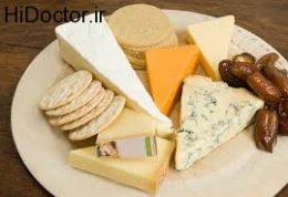 مصرف پنیر و این فواید بی نظیر