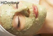 ماسک های گیاهی برای رفع چین و چروک پوست