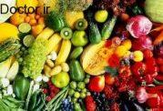 مقاومت بدن در برابر آلودگی هوا با مصرف میوه