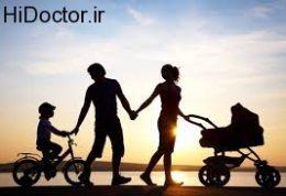 بررسی انواع رفتار و اخلاق ها میان والدین