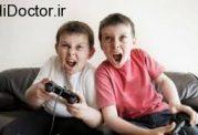 بازی های رایانه ای و حد و مرز آن ها برای نوجوانان