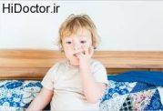 درمان عادت به ناخن خوردن