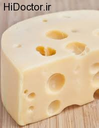 پیشگیری از انواع سرطان ها با مصرف پنیر