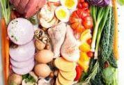 اهمیت تناسب اندام با خوراکی های سفت