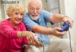 کیفیت دادن به زندگی سالمندان