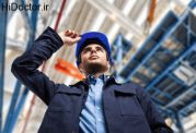 زندگی زیر یک سقف با مهندس ها