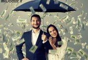 مطرح کردن مسائل اقتصادی با همسر آینده