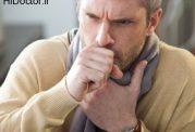 مقابله با سرفه های مزمن و خشک
