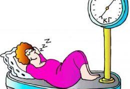 سوزاندن کالری در هنگام خواب