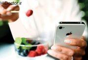 آسیب های پیروی از رژیم های غذایی در شبکه های اجتماعی