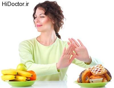 8 توصیه ساده و آسان برای تناسب اندام