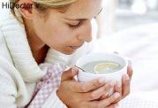 پیشنهادات تغذیه ای طب سنتی برای فصل زمستان