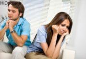 مشکلات و اختلافات میان زوجین