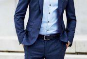 اصول شیک پوشی برای مردان