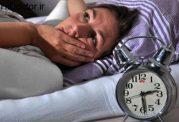 مشکلات متعدد خواب از کجا می آیند؟