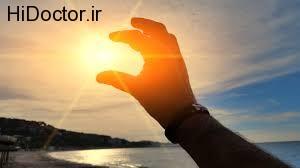 پیشگیری از بروز مشکلات روده با نور خورشید