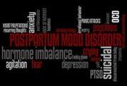 اختلالات رفتاری پس از زایمان