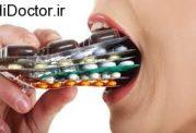 آنتی بیوتیک و آسیب های ناشی از مصرف آن