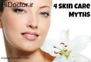 تخریب زیبایی پوست با این کارها