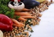 خوراکی های آنتی اکسیدان دار