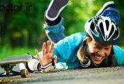 خطرات رایج در هنگام ورزش