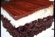 کیک کوکو استار با رسپی ترکیه