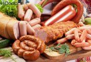 غذاهای فرآوری شده و ابتلا به بیماری های خطرناک