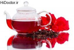 چای ترش و این همه خواص بی نظیر