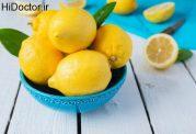 ترفندی برای مصرف لیمو با پوست