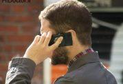 آسیب های ناشی از استفاده افراطی از تلفن همراه