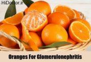 مصرف پرتقال برای یبوست مضر است