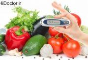 پیشنهادات تغذیه ای برای افراد دیابتی