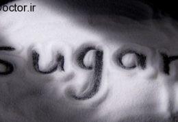 همه آسیب های مصرف شکر