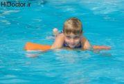 خاصیت های مختلف درمانی شنا برای بدن